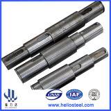 Barra d'acciaio dell'ossequio di calore di asse principale delle macchine utensili