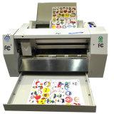Coupeur de feuille d'Eco d'étiquette d'impression pour la marque déposée (VCT-LCS)