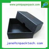 Rectángulo de joyería de papel del rectángulo del anillo del rectángulo del perfume del rectángulo de regalo del OEM