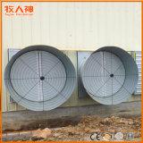 Ventilador de ventilación para la casa de la avicultura