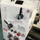 높은 정밀도 기어 헤드 변하기 쉽 속도 선반 선반 기계 Pl400V
