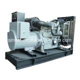 geração Diesel do motor do valor da potência 80kw/100kVA com motor de Perkins