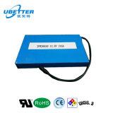18650 24V 10ah het Pak van de Batterij van het Lithium voor Elektrische Fiets