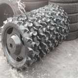 농업 작물 살포 기계 타이어, 변죽 (6.00-29 16/70-20 120/90-26) 농업 타이어를 가진 살포 기계 타이어