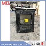 Ruptura térmica Windows de vidro de alumínio e portas em Guangzhou