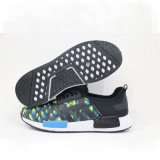 Flynit coloré le plus neuf chausse les chaussures de course les plus légères de sport