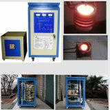 De middelgrote het Verwarmen van de Frequentie Snelle Oven van de Inductie voor het Goud van het Staal van het Aluminium