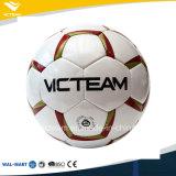 Amtliche Größe 4 5 Kugel-HandStitiched echtes Leder PU-Fußball-Kugel für Verein-Training