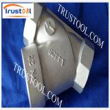 &Turning di macinazione di CNC di Patrs dell'acciaio inossidabile di precisione