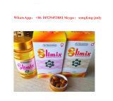 La pérdida de peso eficaz encapsula Slimix, original rápida de los productos que adelgaza el 100%