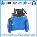 Счетчик воды дистанционного управления более большого диаметра с проводом ИМПа ульс