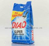 Poudre superbe de blanchisserie de marque de Diao (Non-phosphore) 3000g