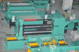 Bobina de aço automática cheia hidráulica que corta a linha das tesouras