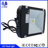 220V 10 luz de inundação ao ar livre IP66 impermeável do diodo emissor de luz do watt DMX RGB