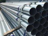La construction a utilisé la pipe en acier galvanisée pour l'arroseuse
