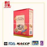 300g продают печенья оптом масла в голубых или красных коробках