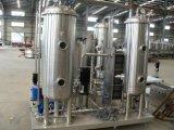 12t / H Misturador de bebidas automático completo para gás de CO2