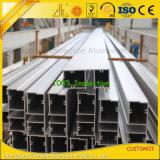 Perfil de aluminio de abastecimiento de la pared de cortina del exportador de aluminio de Foshan con precio