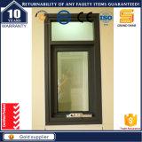 Wärmeisolierung-Aluminiummarkisen-Fenster mit Moskito-Netz