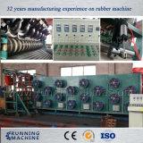 Stapel-weg Kühlvorrichtung für das Blatt-Gummi-Abkühlen (XPG-800)