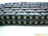 160-2 Corrente de rolo de precisão de passo curto Corrente de rolo de força de tração elevada