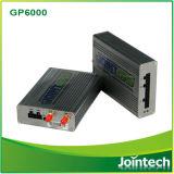 GPS Drijver met de Dubbele Sensor van het Niveau van de Brandstof voor de Dubbele Oplossing van de Controle van het Niveau van de Brandstof van de Vrachtwagen van de Tanks van de Olie