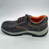 Schoenen Ufe021 van de Veiligheid van het Werk van de Mens van de Teen van het Staal van Utex de Industriële