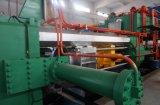 Машина штрангя-прессовани алюминия и меди 2500 тонн