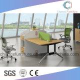 Großhandelsstandardlamellierter Büro-Spitzenarbeitsplatz