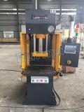 Única máquina aluída Y41-40t da imprensa com controle do PLC