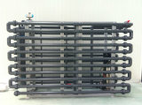 Tmf, sistema tubular de la membrana de la microfiltración a tratar de aguas residuales industriales