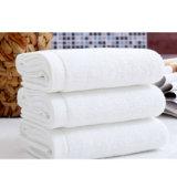 最もよい価格の100%年の綿はホテル21の浴室タオルをカスタム設計する