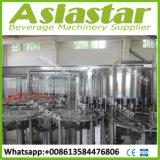 Tratamiento de Agua Mineral SUS304 agua pura máquina que produce