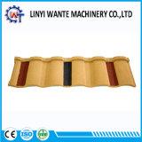 Wante de alta calidad de materiales de construcción galvanizado placa de acero del azulejo precio de venta de la azotea
