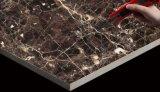 Foshan-Fliese-Baumaterial-volles Karosserien-Licht polierte glasig-glänzende Porzellan-Fußboden-Fliese (BMG21P)