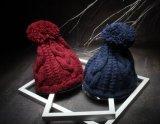 Крышки шлемов закрутки Snapback зимы высокого качества теплые