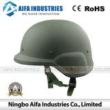 プラスチックヘルメット型