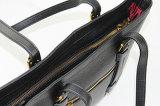 최신 인기 상품 여자의 부대를 위한 고전적인 상한 가죽 어깨에 매는 가방