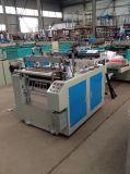 Saco de compra que faz a máquina para tecido não, plástico