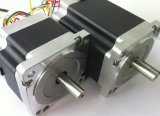 Полный диапасон Pm и гибридные Stepper моторы, вариант NEMA 08 до 42, линейного и зацепленного