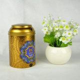 Neues Entwurf Whoelsale Tee-Zinn mit großem Preis