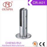 プールおよび塀(CR-A01)に使用する8-12mmの緩和されたガラスの手すりの栓