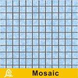 Mosaici blu di vendita 25*25mm/bianchi/neri di ceramica caldo della miscela di colore per la piscina (nuoto P25 E01/E02/E03/E04/E05/E06)