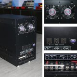 De Zuivere Golf met lage frekwentie UPS van de Sinus 10000W met de Beste Kwaliteit van de Lader van de Batterij