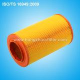 Melhor Preço e Qualidade do Ar Filtro Fabricante 17801-54150 para Toyota Hilux