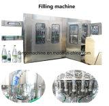 Volledig 3in1 Mineraal die de Zuivere het Vullen van de Verpakking van het Mineraalwater Bottelende Installatie van de Lijn drinken