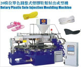 TPRのPVC靴底を作るためのInjecion回転式機械