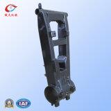 Peças das peças sobresselentes de ATV/Swingarm com aço (KSA01)