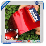 Aliments Grade Reflective Candy Red Color Powder Revêtement pour miroir Stainless Steel / Glass Biberon