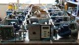 Llenador automático de la bomba de engranaje de cuatro pistas para el zumo de naranja (GPF-400A)
